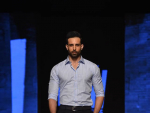 Caanchi & Lugari Menswear Collection at TFPW 2015