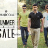 Charcoal Summer Collection 2015 For Men