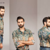 Fahad Hussayn Menswear Dresses 2015 For Midsummer