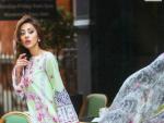 Farah Talib Aziz Lawn Collection 2015