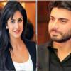Fawad Khan Will Work Together With Katrina Kaif