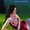 Gohar Textile Summer Lawn Design 2015