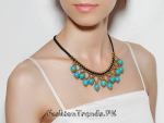 Trend of Handcrafted Necklaces in Pakistan