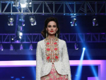 Huma & Amir Adnan 'Symphony' Collection at PFDC Sunsilk Fashion Week 2015
