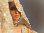 Kamiar Rokni Bridal Wear Collection 2015 For Women