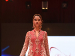 Rani Emaan Bridal Collection at International Fashion Festival Doha