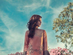 Sana Salman Formal Wear Collection 2015 For Women