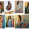 Shamaeel Ansari Summer Collection 2015 For Women