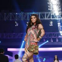 Shubinak 'Pakistan United' at Collection PFDC Sunsilk Fashion Week 2015