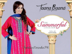 Taana Baana Summer Collection 2015 Volume 2 For Women