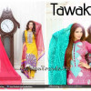 Tawakkal Fabrics Lawn Collection 2015 Volume 1 For Women