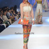 "Teena by Hina Butt ""'Suzandozi'"" at PFDC Sunsilk Fashion Week 2015"