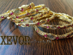 Xevor Summer Women Jewelry Collection 2015