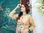 Zainab Hasan Women Dresses 2015 for Summer