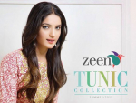 Zeen Tunic Collection 2015 For Girls