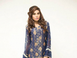 Annus Abrar Eid Collection 2015 For Women