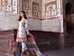 Asifa and Nabeel Lawn Dresses 2015 For Summer