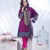Ayesha Somaya Eid Collection 2015 By Flitz
