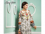Cross Stitch Eid Collection 2015 For Women