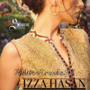 Izza Hassan Silk Collection 2015 By Shariq Textiles