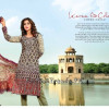 Jubilee Cloth Mills Eid Collection 2015 For Women