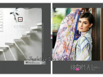 LSM Fabrics Komal Summer Collection 2015 Volume 2 For Women