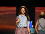 Levi's Collection at Telenor Fashion Pakistan Week 2015