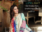 Limelight Eid Collection 2015 For Women