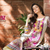Mahnoor Embroidered Eid Dresses 2015 by Al-Zohaib Textile