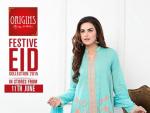 Origins Eid Collection 2015 For Women