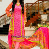 Phulkari by Taana Baana Eid Dresses 2015 For Women