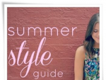 Do the Summer Styling the Right Way