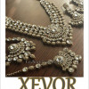 Xevor Eid Jewellery Collection 2015 For Women