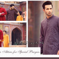 Eden Robe Eid-Ul-Fitr Collection 2015