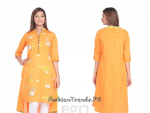 Ego Eid Collection 2015 For Girls