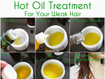 How Can You Make Your Weak Hairs Grow Faster?