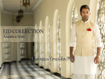 Humayun Alamgir Eid Collection 2015 For Men