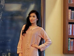Nadia Farooqui Eid Collection 2015 For Women