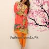 Nida Azwer Eid-Ul-Fitr Dresses 2015 For Women