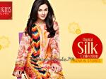Origins Digital Silk Collection for Eid 2015