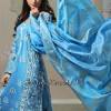 Shirin Hassan Eid Dresses 2015 For Girls