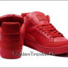 Trend of Red Bottom Shoes in Pakistan 2015
