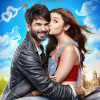 Shahid Kapoor and Alia Bhatt look ridiculously cute on the Shandaar poster!