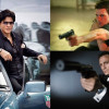SRK wants to bring together Mission Impossible's Ethan Hunt and James Bond