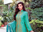 Al Karam Eid Festival Collection 2015