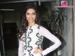 Bollywood Anarkali Dresses Party Wear By Deepika Padukone