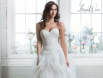 Lillian West Brides Stylish Wear Dresses