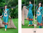 Charizma New Embroidered Lawn Dresses 2015 For Summer