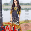 Cross Stitch Exclusive Lawn Kurti Collection 2015