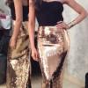 Exclusive Long Shirt Lehengas of Deepika Padukone